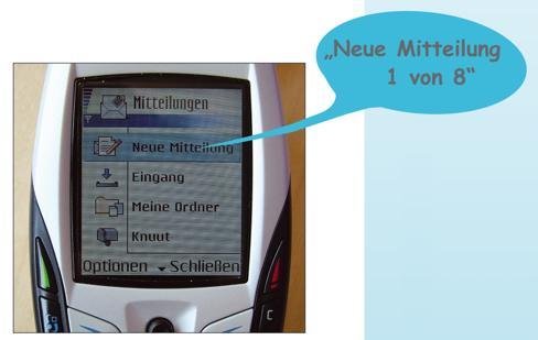 telefon mit sprachausgabe